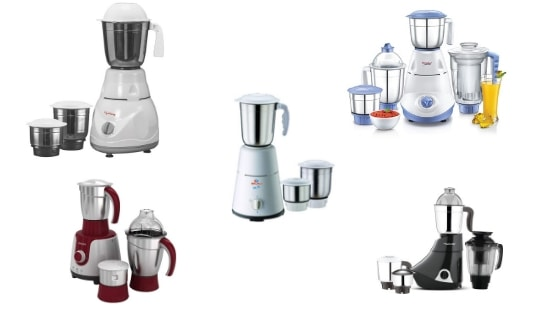 buying guide for mixer grinder